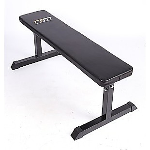 Weights Flat Bench Press Home Gym