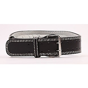 Weight Lifting Belt Pro Training Large