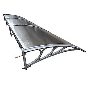 DIY Outdoor Awning Cover -1000x3000mm